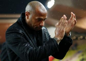 Henry relieved after first Monaco win