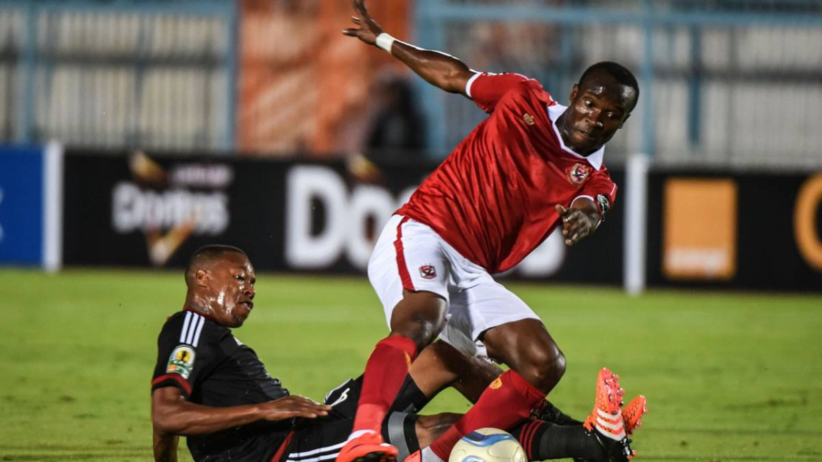 Ghanaian Antwi becomes all-time top foreign goalscorer in Egypt