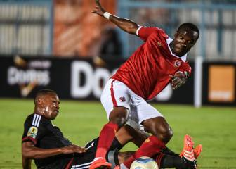Ghanaian Antwi becomes all-time top foreign scorer in Egypt