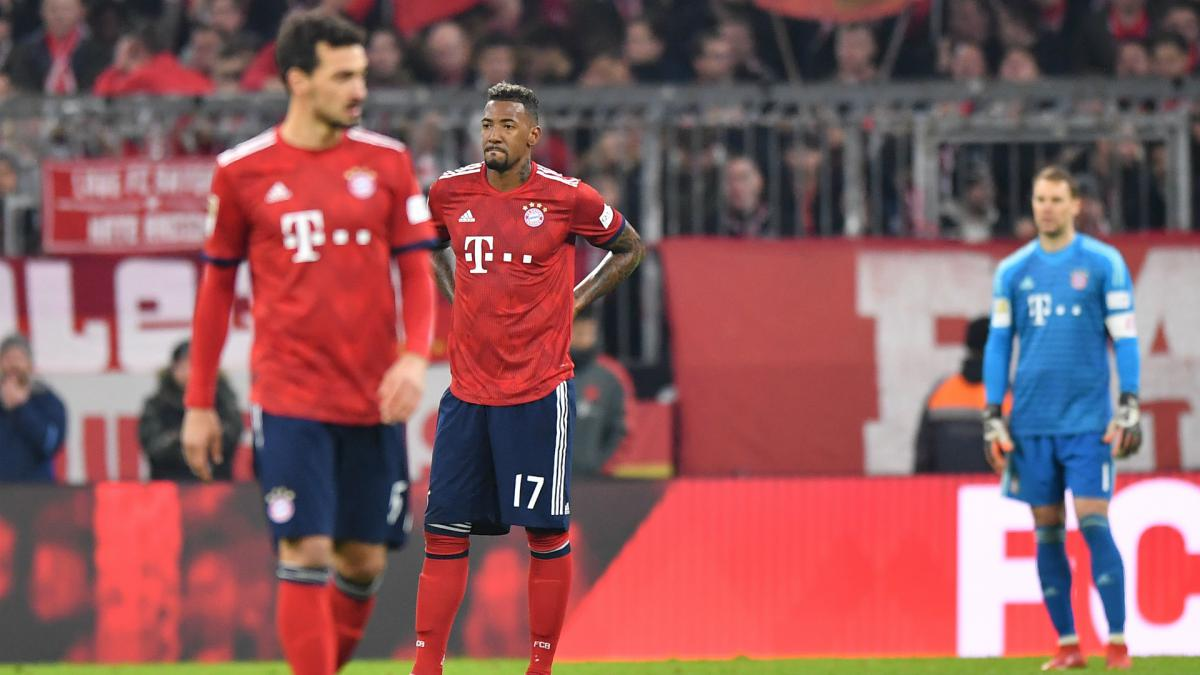 Bayern: Kovac agrees with Hoeness about poor defending