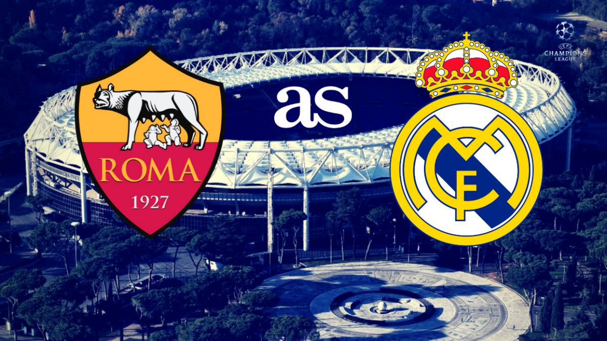 Roma vs Real Madrid: how and where to watch - times, TV, online