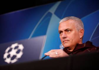 Mourinho 'frustrated' players aren't listening to instructions
