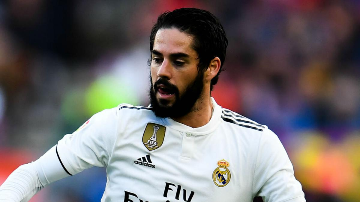 I am here to make decisions – Solari opens up on Isco call