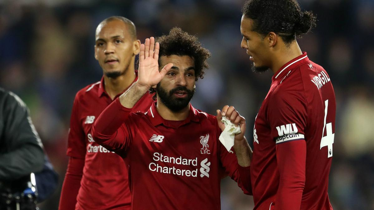 Tuchel hopes PSG can punish Liverpool 'machine' at home