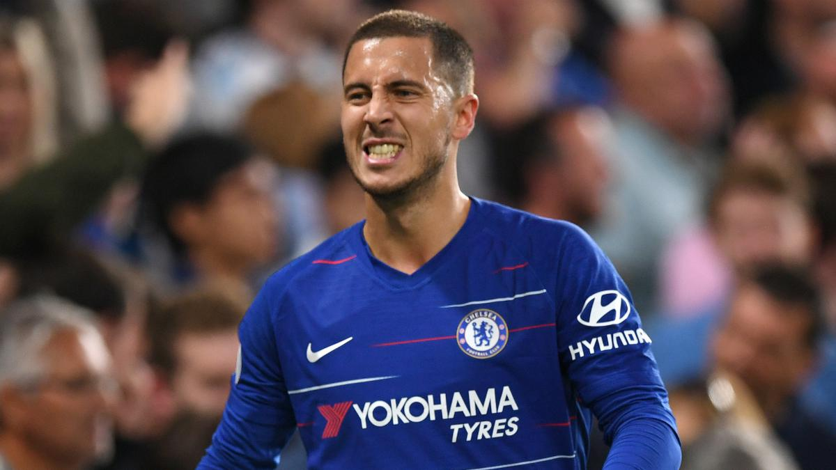 Hazard to miss PAOK clash as Sarri admits concern over Chelsea star