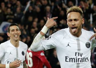 Dominant first half display enough for PSG