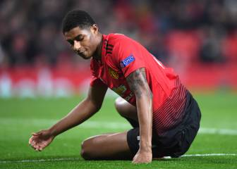 Mourinho defends reaction to Rashford miss and hits out at pundits