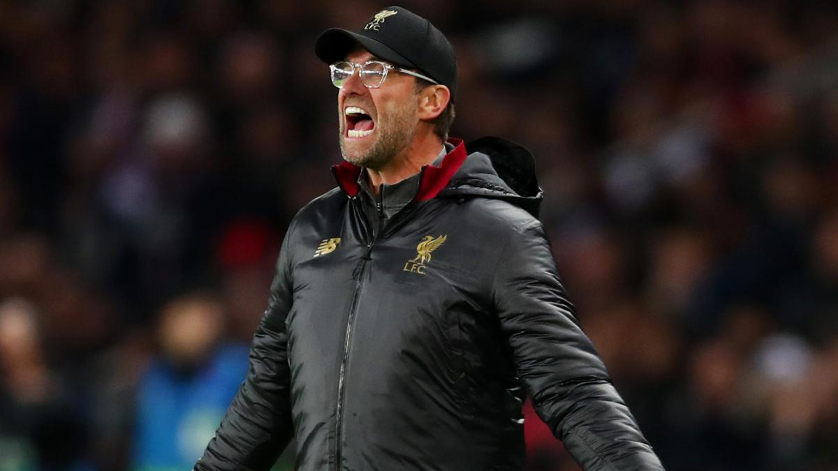 Klopp deflecting attention after Liverpool loss – Tuchel
