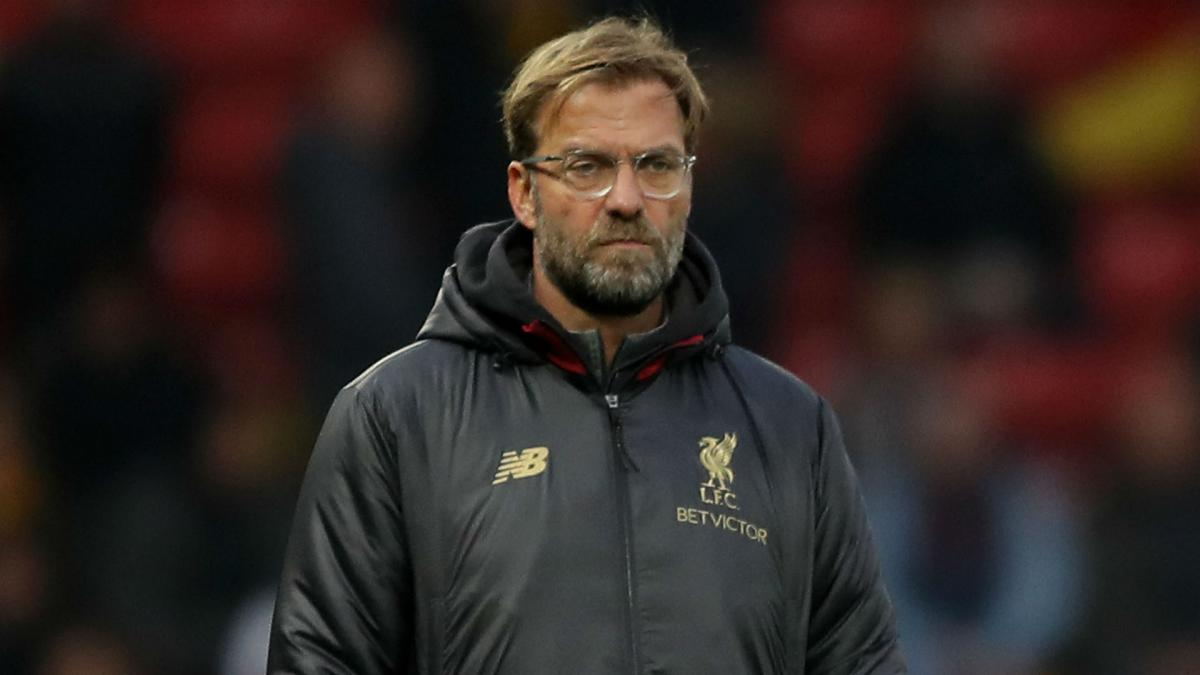 I do not see any problems in midfield, insists Klopp