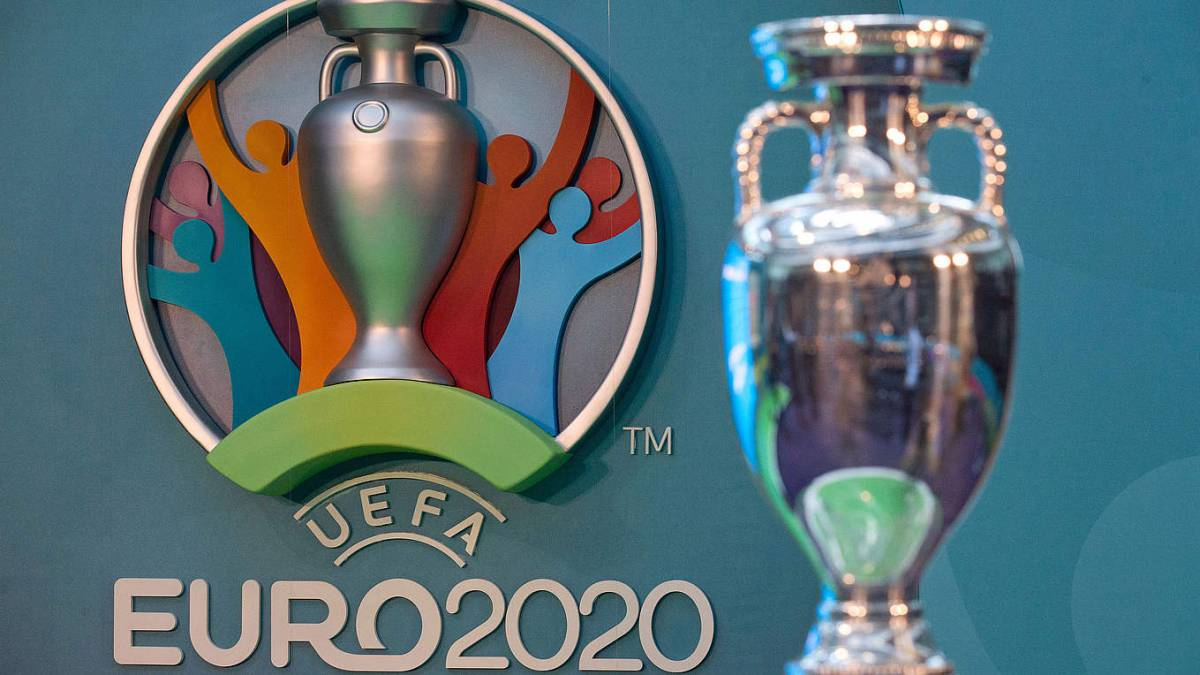 Euro 2020 qualifying draw: how & where to watch, times, TV, online