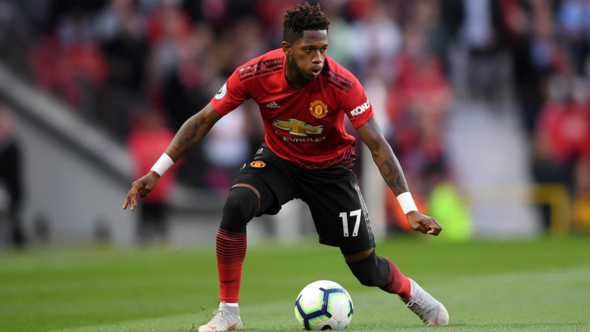 Fred annoyed to lose Brazil spot as Manchester United struggles continue