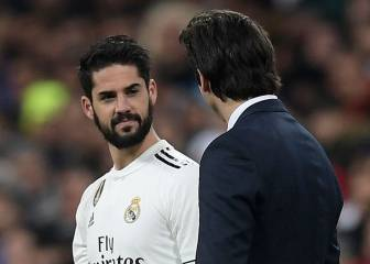 Isco tires of weight debate and opens online poll
