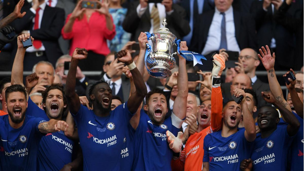 Holders Chelsea to host Forest in FA Cup, possible non-league test for Arsenal