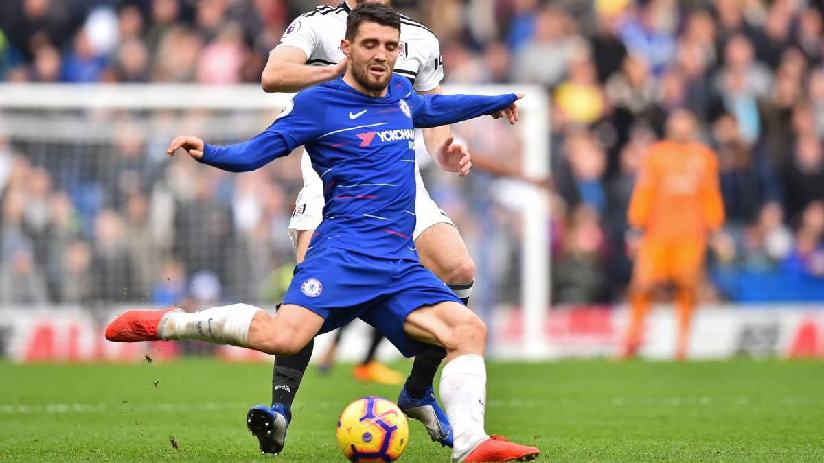 Kovacic won't return to Real Madrid: Spurs, Chelsea in the race