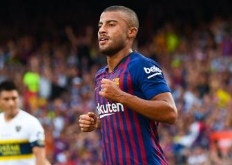 Rafinha ruled out for the rest of the season