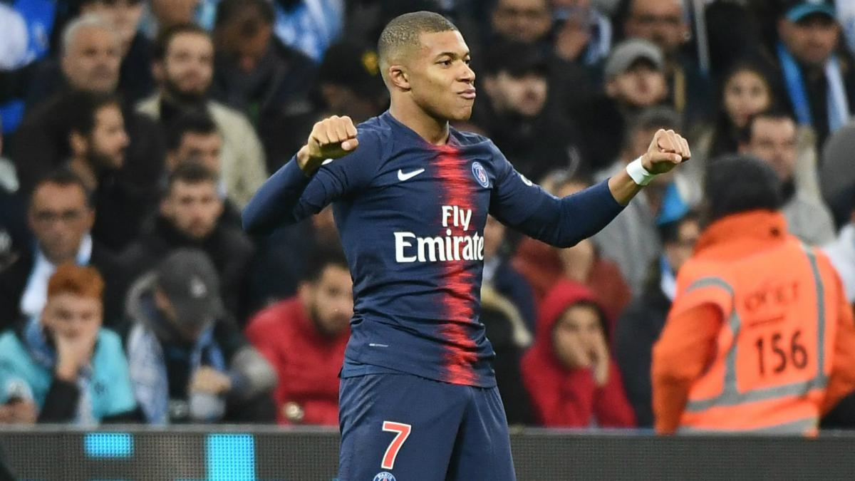 Mbappe like Henry but will be similar to Ronaldo – Djorkaeff