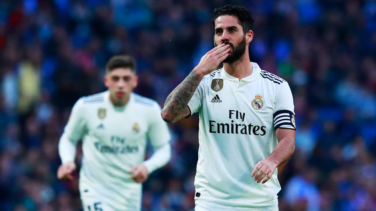 Goal-happy Madrid brush off Melilla with ease