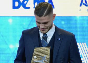 'Extraordinary finisher' Icardi is the man to worry Juventus