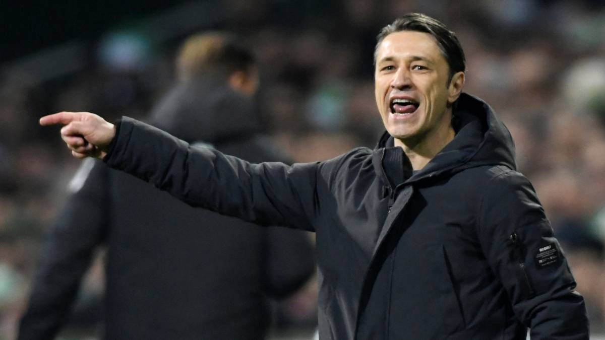 Kovac halts Bayern rotation in bid for winning consistency