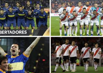 River, Boca and their sartorial influence on LaLiga