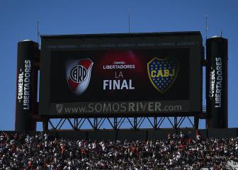 River vs Boca: How did the Libertadores showpiece end up in Madrid?