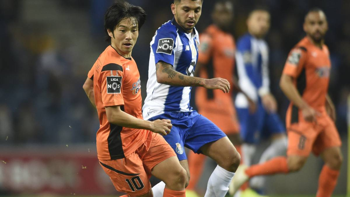 Japan international Shoya Nakajima set to join Wolverhampton