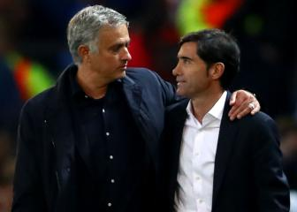 Mourinho: Professionals care more than the fans