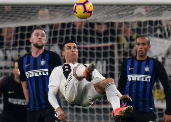 Juventus to rest Ronaldo after Torino showdown