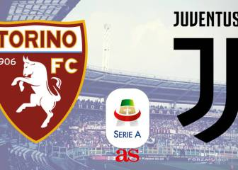 Torino vs Juventus: how and where to watch
