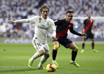 Bernabéu unimpressed despite Real Madrid win over Rayo