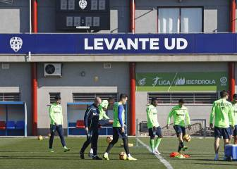 Levante vs Barcelona: how and where to watch
