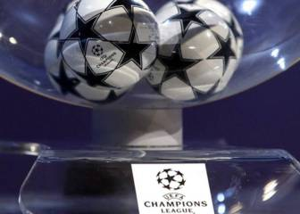 Champions League last-16 draw: how and where to watch