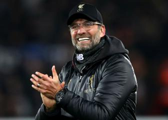I'm not thinking 'thank God it's Bayern' – Klopp