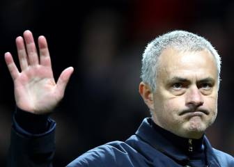 Five reasons it went wrong for Mou at Manchester United