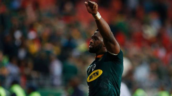 Springboks to meet Japan in Rugby World Cup warm-up