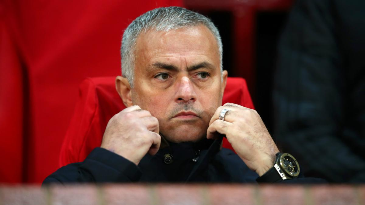 I have a future without Manchester United - Mourinho moving on from Old Trafford exit