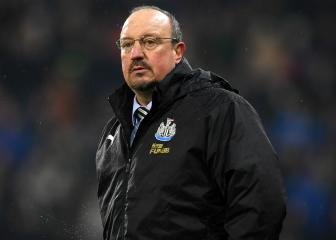 Benítez not taking another Newcastle miracle for granted