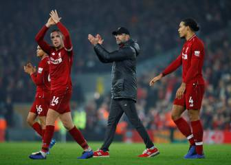 Klopp reaches 100 wins faster than Shankly and Paisley