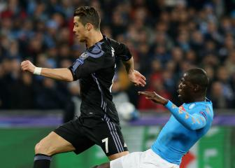 Ronaldo speaks out after alleged racist chanting during Inter-Napoli