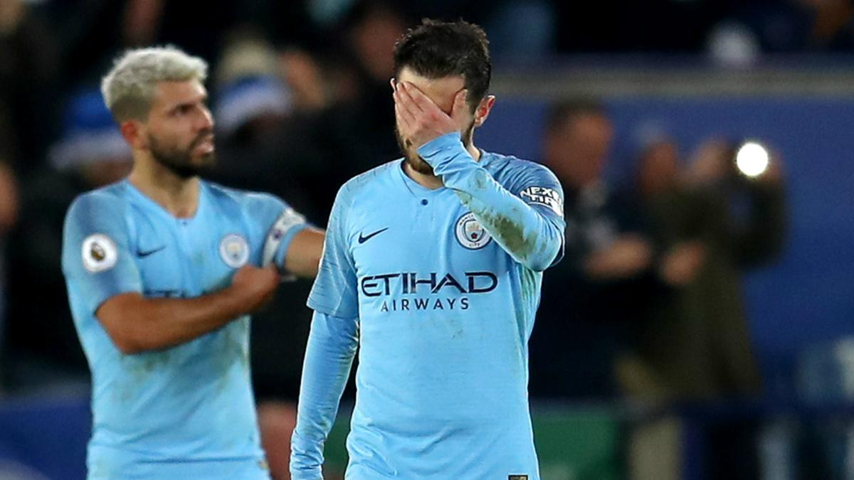 Man City must regain control in Premier League race – Bernardo Silva