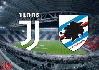 Juventus-Sampdoria: how and where to watch