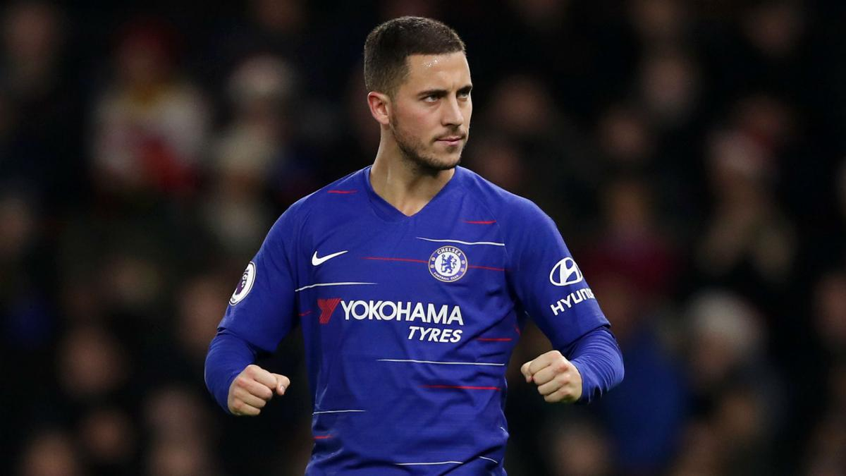 It's time for Chelsea to decide on Hazard future - Sarri