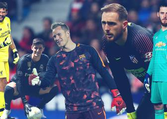 Mr Clean Sheet 2018: Atlético Madrid's Jan Oblak