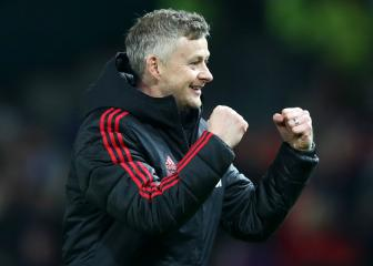 Solskjaer has changed so much at Man United – Shaw
