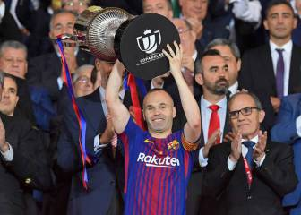 Copa del Rey set for overhaul