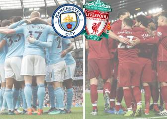 City-Liverpool showdown rings in new year for Premier League
