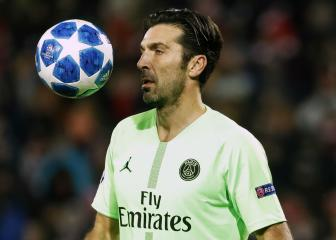Buffon insists PSG move not about money