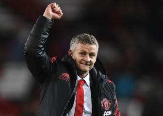 Shaw: Positive Solskjaer has brought buzz back to Man United