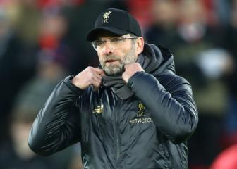 Klopp: Liverpool are immune to Premier League title hype