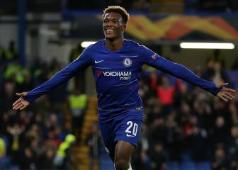 Zola hopes Hudson-Odoi will choose Chelsea over Bayern